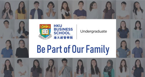 Be Part of Our Family!